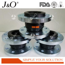 High Quality PTFE Lined with Rubber Expansion Joint